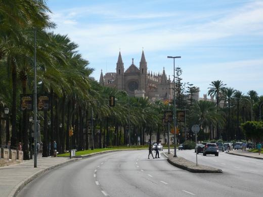 Palma de Mallorca Sightseeing
