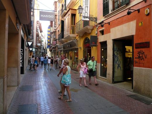 Mercado de Olivar