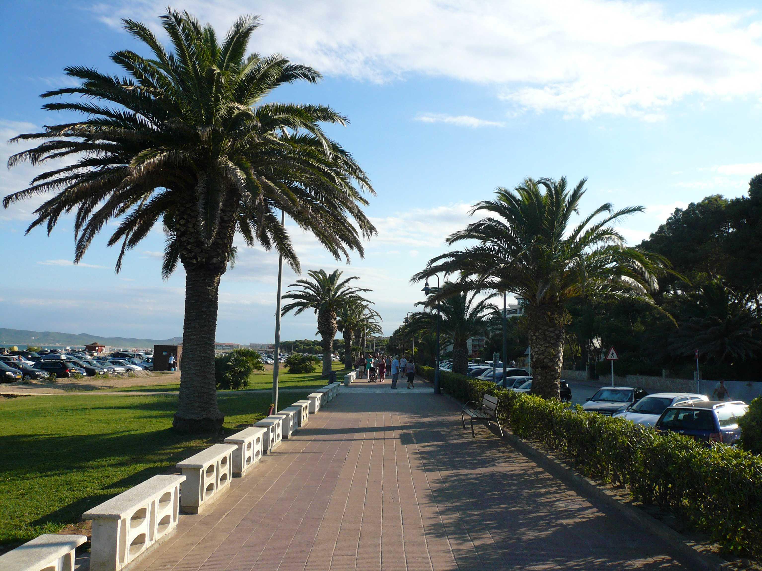 Playa Estartit